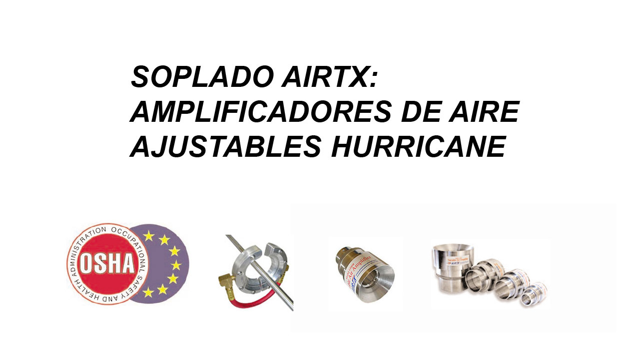 SOPLADO-AIRTX